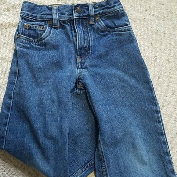 Route 66 Other - Route 66 Boys 5 Slim blue Jeans